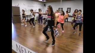 Zumba® Fitness with LO - *Rumba Buena / Merengue*