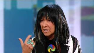Buffy Sainte-Marie: Musician, Activist And Educator