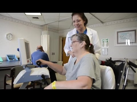 Real Experiences - ManorCare Fountain Valley - Sharon
