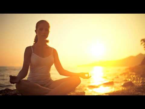 ♡ Access Your Higher Self  Meditation Music & Relaxation Music Entspannungsmusik *2*