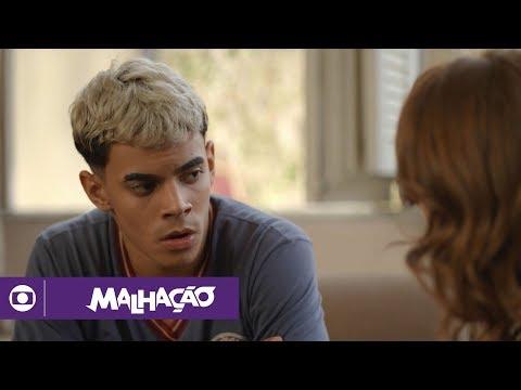 Malhação - Vidas Brasileiras: capítulo 36 da novela, sexta, 27 de abril, na Globo