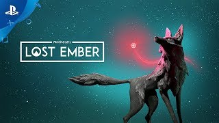 Lost Ember | Release Trailer | PS4