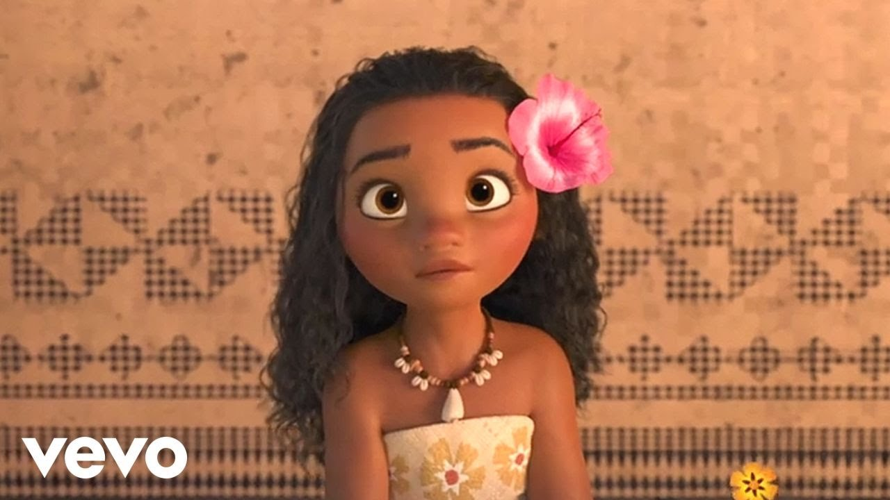 """Download Where You Are (From """"Moana""""/Sing-Along)"""