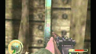 Medal Of Honor - European Assault - Parte 6 (Ps2)