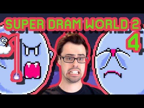 The Nightmare | Super Dram World 2 [Part 4]