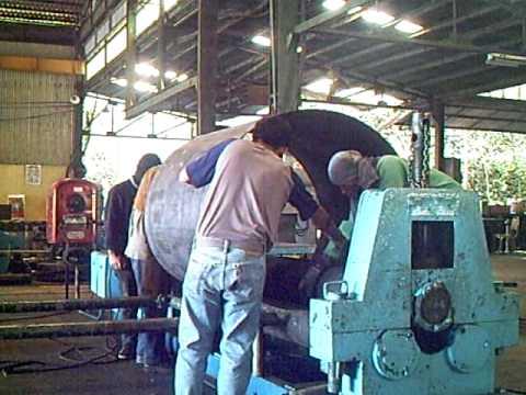 PIPE FABRICATORS / ROLLER MACHINE OPERATORS / WELDERS