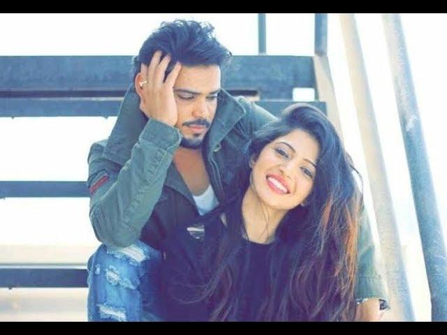 💖💖New Romantic Couple Whatsapp Status Video 2018💖💖