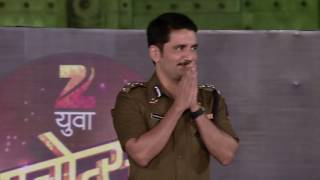 Download lagu IGP Vishwas Nangare Patil POWERFUL Speech Marathi Entertainment MP3