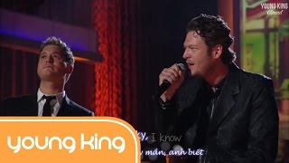 Download lagu Home Michael Bublé Blake Shelton