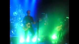 Amplifier - Interglacial Spell (live in Oberhausen 25/11/12)