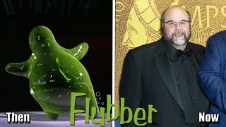 Flubber (1997) Cast Then And Now ★ 2019 (Before And After)