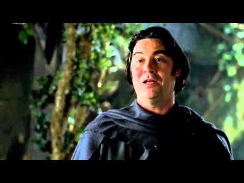 Nathaniel Parker in Merlin