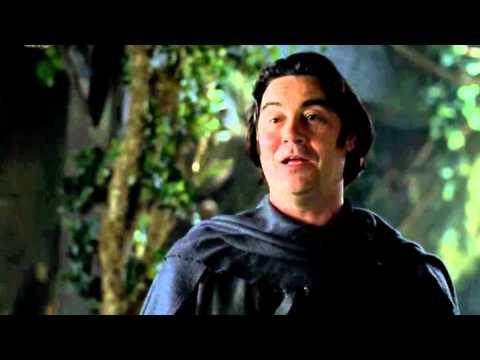 Nathaniel Parker in Merlin