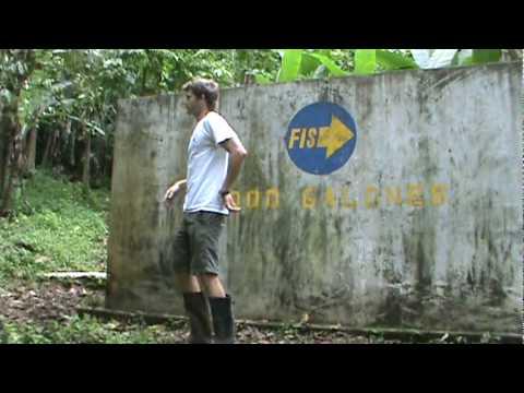 EWB-TTU Solong, Panama Assessment Trip 1.2