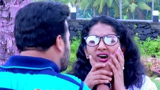 Jeevan Deviate Against Suja!!! Ponnambili