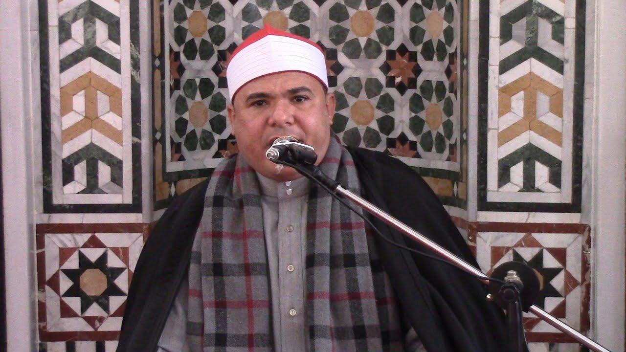 تلاوة رائعه للشيخ ابراهيم محمد سالم