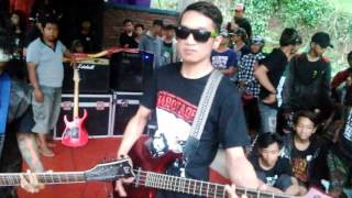 THE BASTARD (jombang city for the punk)