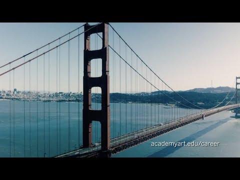Academy Of Art University Student Life In San Francisco City