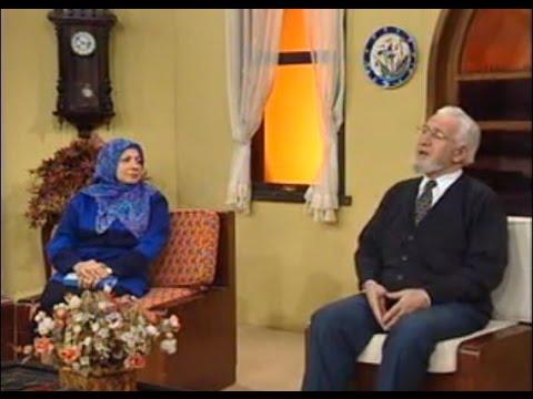 Cuma Sohbetleri Sorular Cevaplar 4 -  Hayat Dersleri - Prof. Dr. Cevat Akşit
