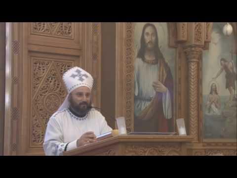 ' الصلاة في حياتنا ' عظة قداس السبت لقدس ابونا/ بيشوى فخرى . 15 يوليو 2017