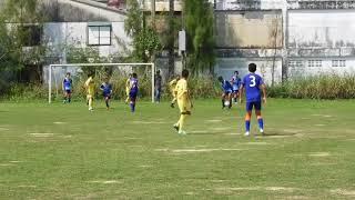 MOL-FC Bangkok vs Marine Eureka FC
