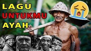 LAGU BUAT  AYAH!!! | Ebiet G. Ade  - Titip Rindu Buat Ayah (Accoustic Cover) By.Soni Egi