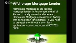 Mortgage Lender Anchorage Alaska