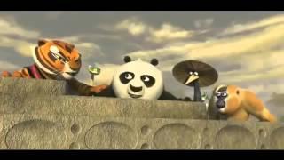 Kunkfu panda pirkol 18+