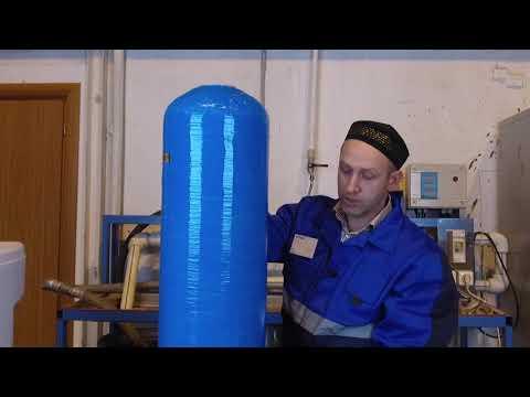 Водоподготовка: умягчение воды