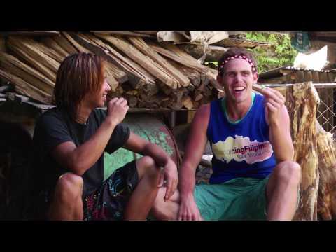 How To Chew Betel Nut - Moma, Ifugao (BecomingFilipino)