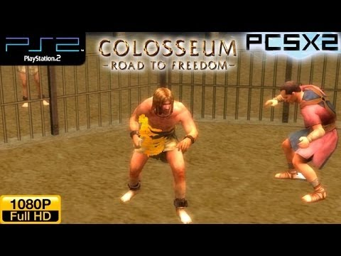 Colosseum road to freedom pc game download livinlasvegas.