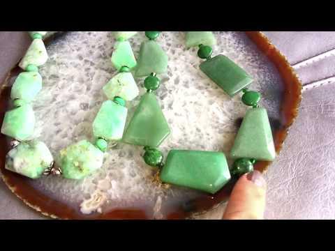 ХРИЗОПРАЗ ПРИМЕРКА С ОДЕЖДОЙ _ зелёный цвет любят все 2 ч.