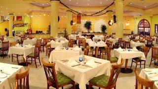 Обзор ресторана отеля Long Beach 4 Нurghada Египет 2020