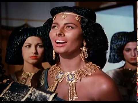 Aida | Sophia Loren & Renata Tebaldi (DVD trailer)