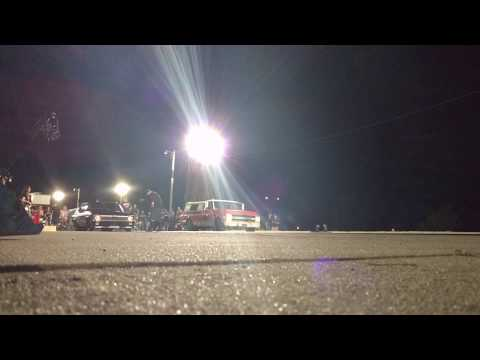Farmtruck VS Murder Nova – 1st Race Launch