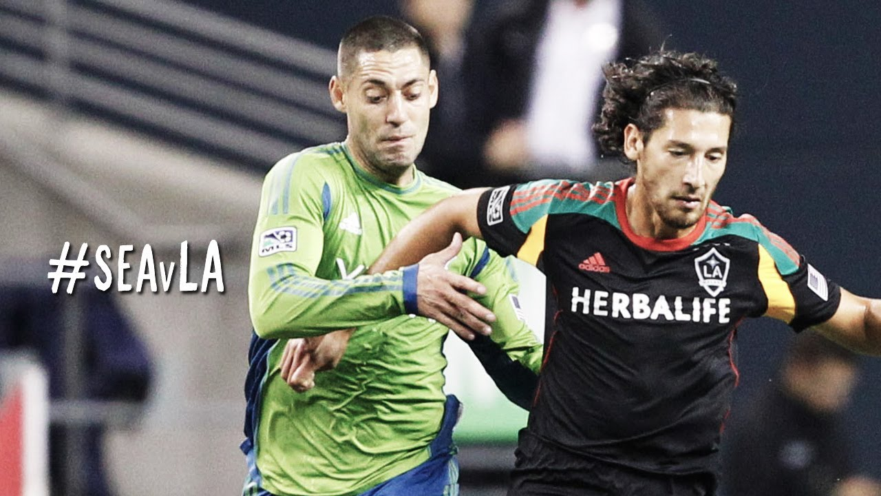 HIGHLIGHTS: Seattle Sounders FC vs LA Galaxy | October 27, 2013