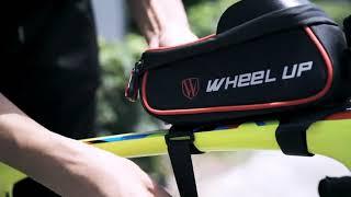 B01IJ8VZBM 미국 발송 자전거 스마트폰 터치 스…