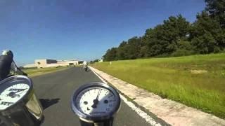 2013.9.21 FAN TRACK DAY  A-Class heat2 スパトラサスファン 検索動画 3
