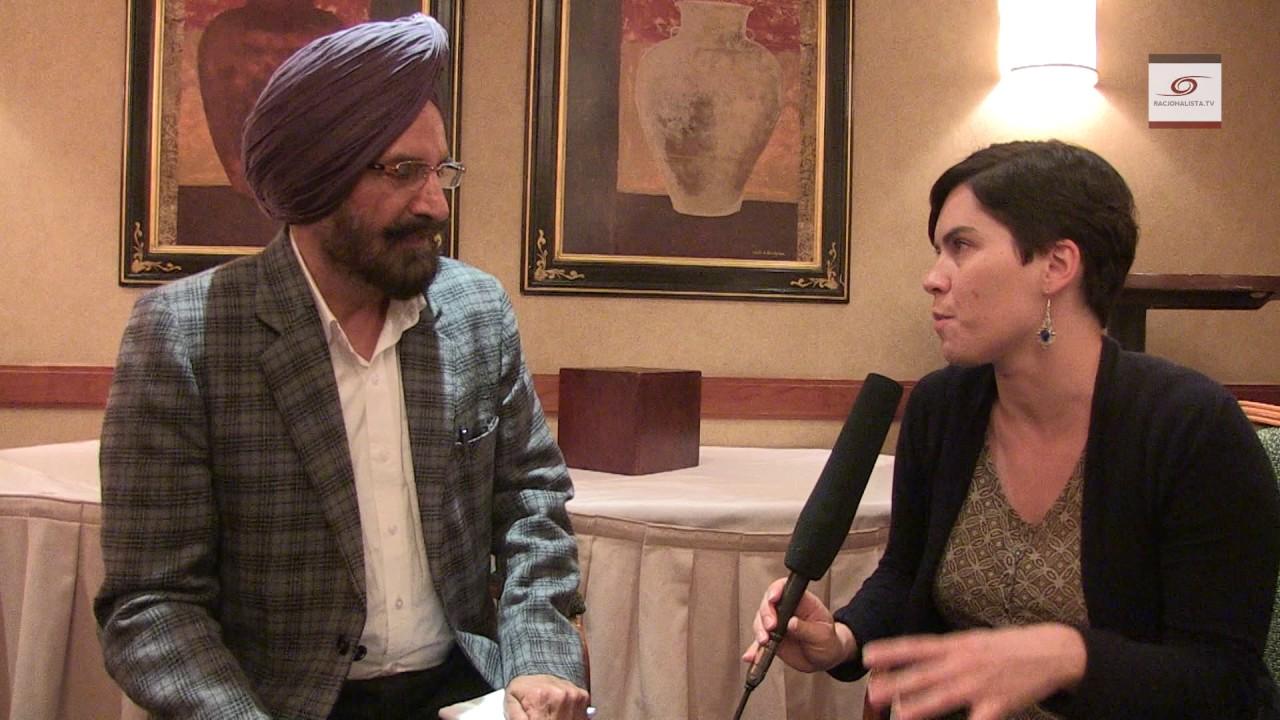 Atheism and Rationalism in Punjab. Balwinder Barnala and Kaja Bryx