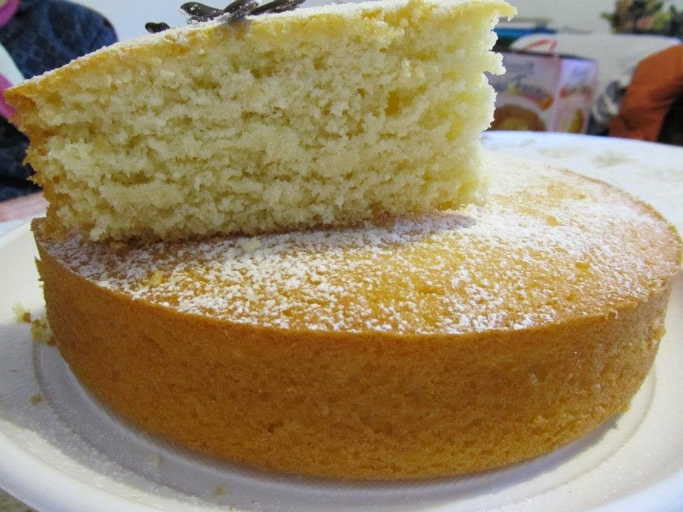Ricette torte senza glutine veloci