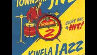 Township Jive & Kwela Jazz vol 2 available now