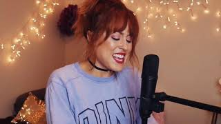 """Mercy"" by Brett Young (Cover by Casi Joy) Video"
