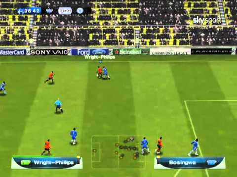 Pes 6 2012 shollym patch websites - youtubecom, Pes patch