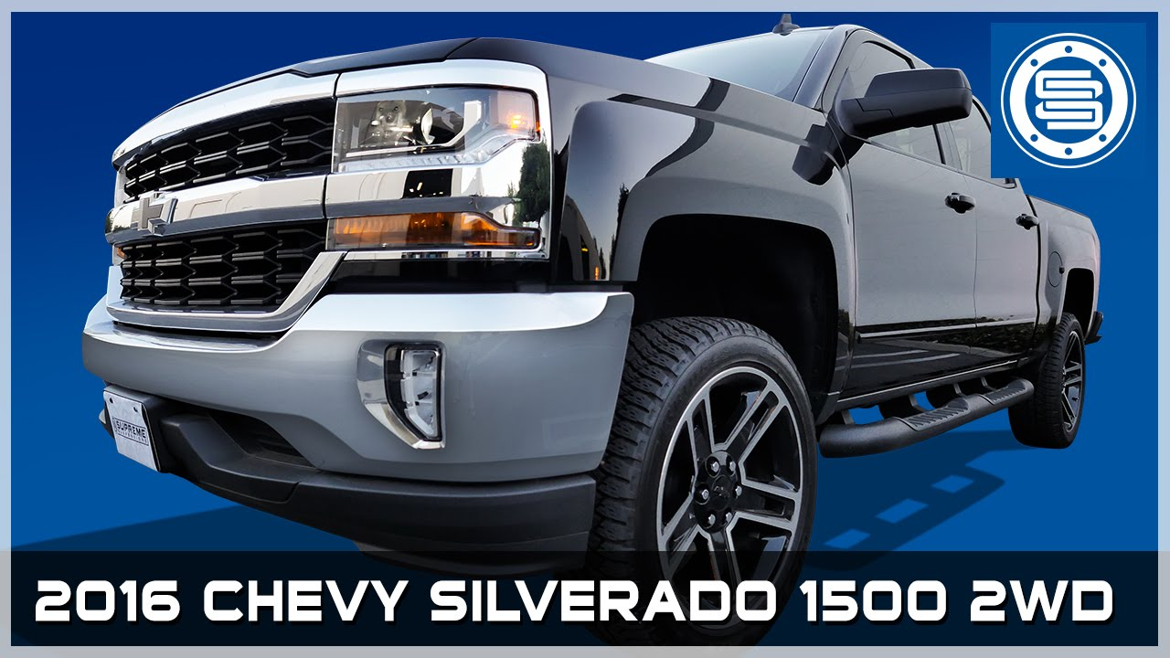 ECCPP Replacement for 2.5 inch Leveling Kit Raise Your Vehicle 2.5 Front Leveling Lift kit fits for 2007-2017 Chevy Silverado 1500 GMC Sierra 1500