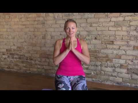 Yoga Roots Breathing