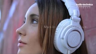 오디오테크니카 Audio-technica 브랜드 영상