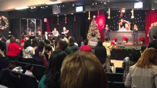 Typical Day At The Cityline Church