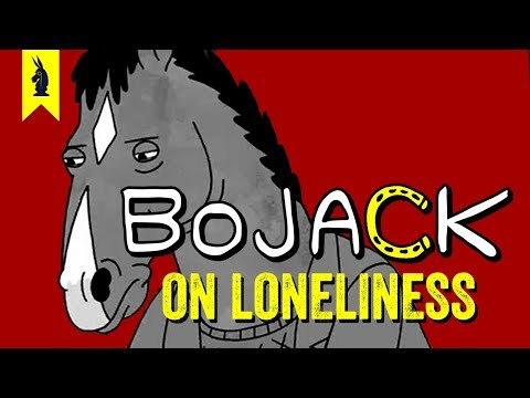 What BoJack Horseman Teaches Us About Loneliness – Wisecrack Quick Take