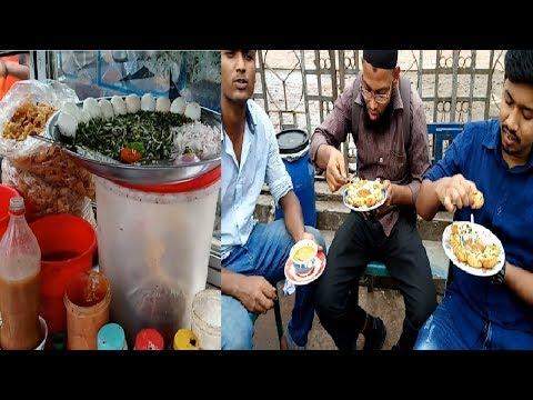 How To? Golgappa or pani puri recipe Best street food Fuchka & chotpoti Dahi Puri Bengali food Dhaka