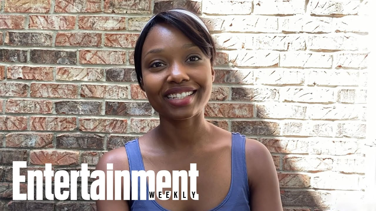 Ashleigh LaThrop Breaks Down Her First Fandoms | Entertainment Weekly